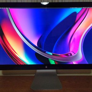 "Apple Thunderbolt A1407 27"" LCD Monitor for Sale in Brooksville, FL"