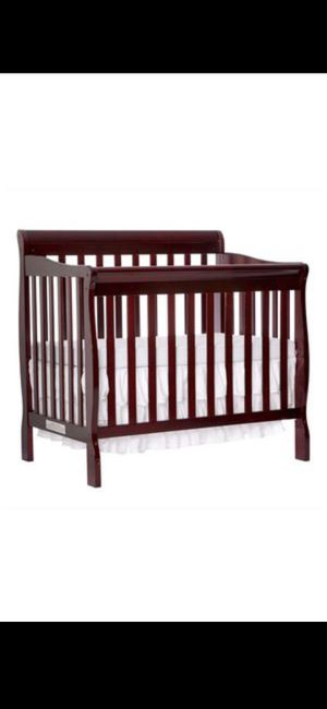 3 in 1 convertible baby crib for Sale in Abingdon, MD