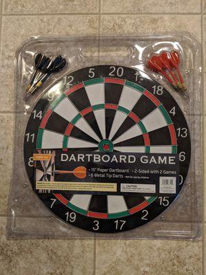 Dart Board for Sale in S WILLIAMSPOR, PA