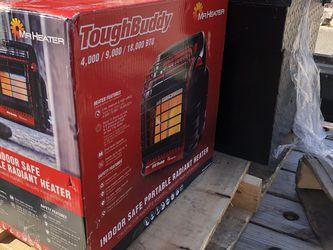 Tough Buddy Propane Heater for Sale in Umatilla,  FL