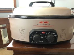 Aroma roasted oven for Sale in Washington, DC