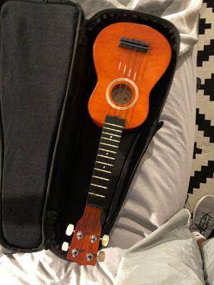 Hawaiian guitar for Sale in Los Angeles, CA