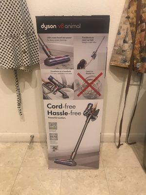 Dyson Cord-Free v8 Animal Vacuum for Sale in Las Vegas, NV