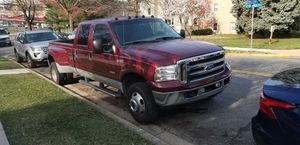 2005 Ford F-350 Super Duty for Sale in Alexandria, VA