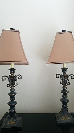 Lamp for Sale in Ashburn, VA