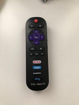 Roku controller for Sale in Casa Grande, AZ