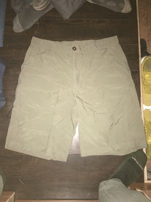 Men's Patagonia hiking shorts size 34 for Sale in Oceanside, CA