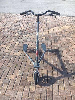 Trikke 3 wheel scooter for Sale in Port St. Lucie, FL