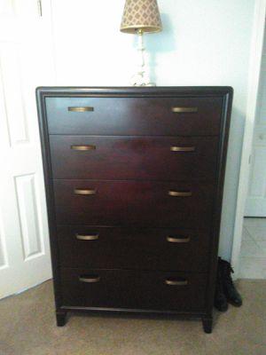 Bedroom set 5pc for Sale in Virginia Beach, VA