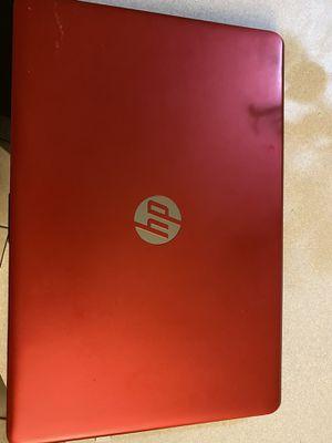 "Refurbished HP 15-bs234wm 15.6"" Laptop Intel Pentium N5000 1.1GHz 4GB RAM 500GB HDD Windows 10 for Sale in North East, MD"