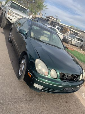 2000 Lexus for Sale in Phoenix, AZ