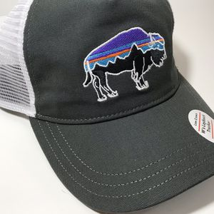 Patagonia Snap Back Trucker Hat for Sale in Las Vegas, NV