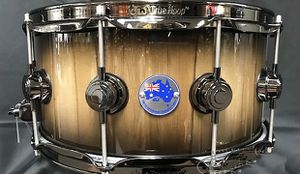 DW Collector's Series Limited Edition Pure Tasmanian Timber Snare for Sale in Riverside, CA