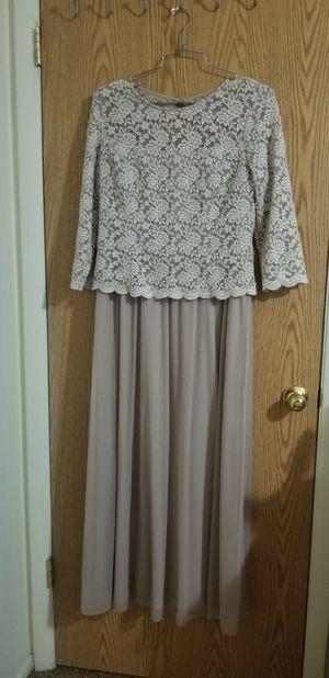 Cream dress for Sale in Murray, UT