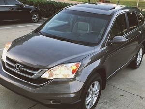 HONDA CRV 2010 V4 POWER MIRRORS FRONT DUAL ZONE A/C for Sale in Chesapeake, VA