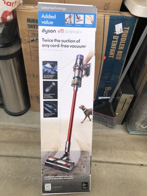 Dyson V11 Animal+ for Sale in Madera, CA