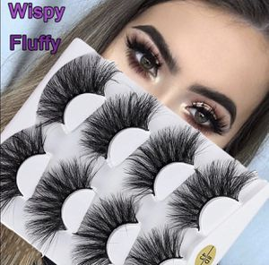 Luxe Whispy Faux Mink Hair False Eye Lashes for Sale in Clearwater, FL