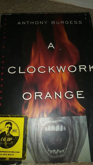 A Clockwork Orange for Sale in Mesa, AZ