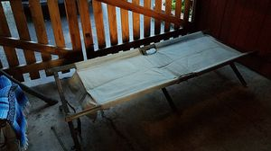 Sleeping cot for Sale in Bensenville, IL