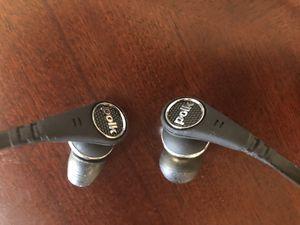 Polk Audio noise cancelling earphones for Sale in Tempe, AZ
