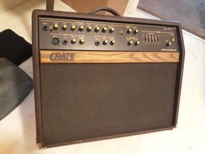 Vintage Crate CA-125 Amp for Sale in Butte, MT
