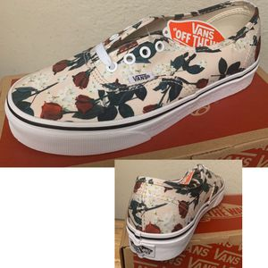 Vans authentic for girls - size 6 for Sale in Ontario, CA