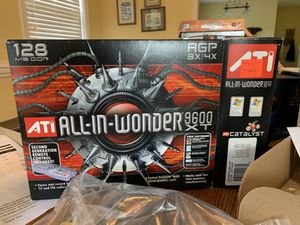All in wonder 9600 XT for Sale in Greer, SC