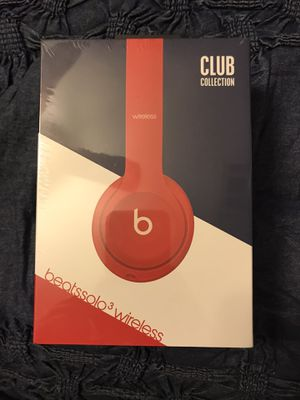 Beats solo 3 for Sale in Las Vegas, NV