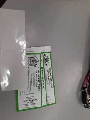 Elitch tickets for Sale in Colorado Springs, CO