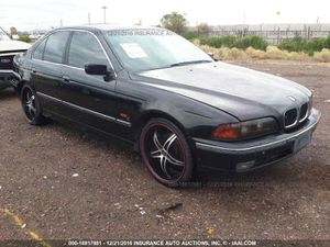 1998 bmw 528i parts e39 for Sale in Phoenix, AZ
