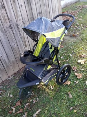 Baby Trend Xcel R8 Jogger Stroller for Sale in Tullahoma, TN