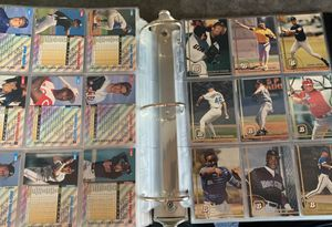1994 Bowman Complete Baseball Card Set In Binder 1-682 Mint for Sale in Brea, CA