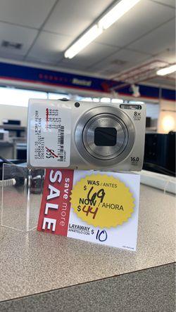 Camera digital cannon for Sale in Palm Beach Gardens,  FL