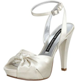 Chinese Laundry Baldwin Satin Knot Platform for Sale in Brentwood, CA