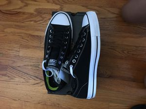 Converse Skateboarding Cons CTAS Pro X, Size 9 1/2 in cons for Sale in New York, NY
