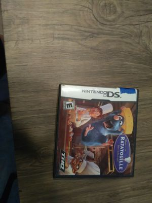 Nintendo DS game $5 for Sale in Colton, CA