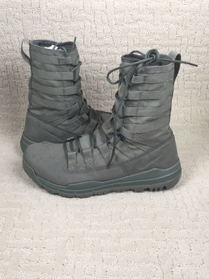 """NIKE SFB GEN 2 - SAGE GREEN - 8"""" MILITARY COMBAT BOOTS - 922474-200 New without box for Sale in Kissimmee, FL"""
