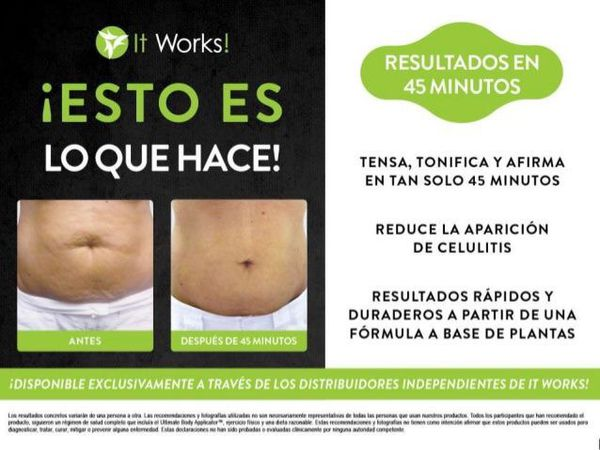 $25 each! Ask me about all of our amazing products & what best works for u! Tighten & firm! Summer is almost here