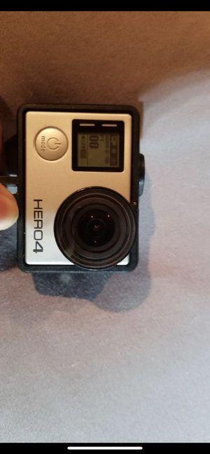 GoPro Hero 4 for Sale in Woodbridge Township, NJ