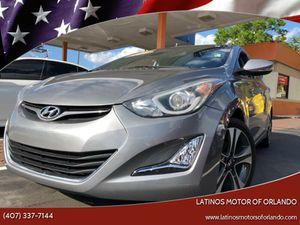 2015 Hyundai Elantra for Sale in Orlando, FL