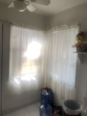 Kitchen curtains for Sale in Chula Vista, CA