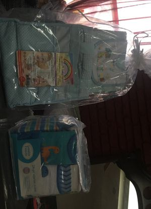 Clothes , bottle etc for baby boy for Sale in Silver Spring, MD