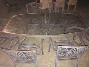 Patio furniture for Sale in Peyton, CO