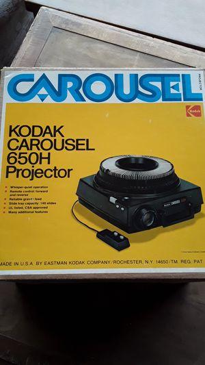 Kodak projector for Sale in Vallejo, CA