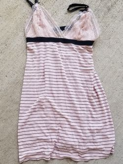 lace Striped Lingerie Nighty for Sale in Vancouver,  WA