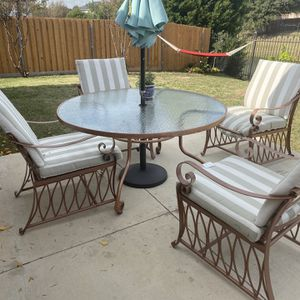 Patio Furniture for Sale in Grand Prairie, TX