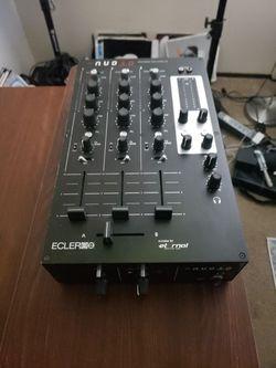 DJ Mixer for Sale in Renton, WA