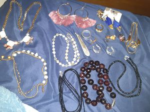 Fashion jewelry for Sale in Lacey, WA