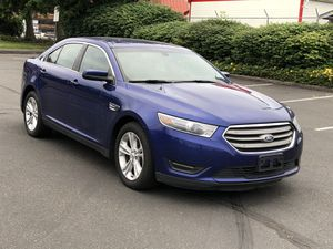 2015 Ford Taurus SEL for Sale in Tacoma, WA