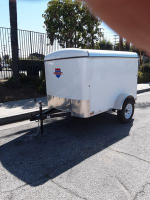 Enclosed. Trailer for Sale in Los Angeles, CA